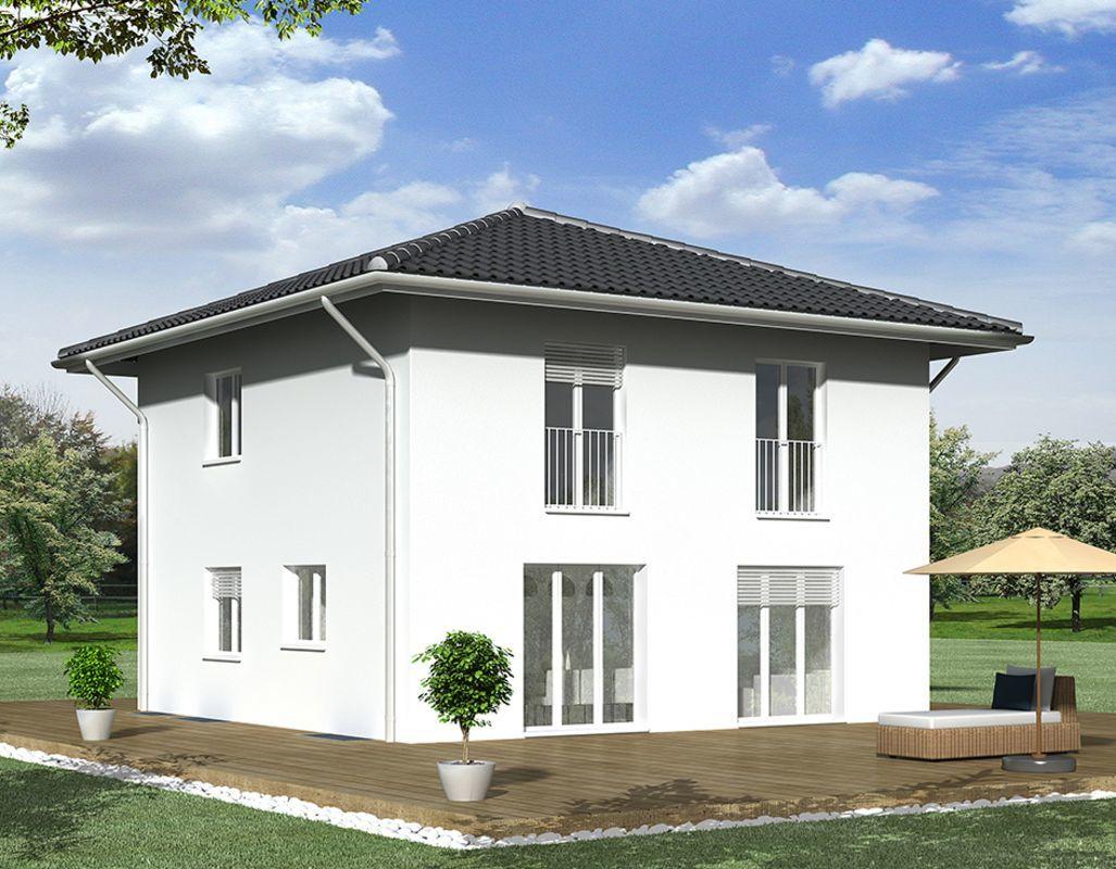"""""""VERKAUFT"""" Neubau Einfamilienhaus sehr nach an Lenzburg"""