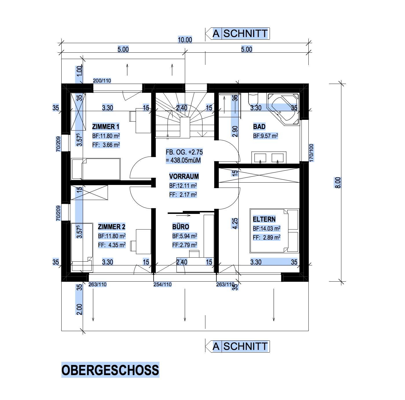 Einfamilienhaus in 3225 Müntschemier
